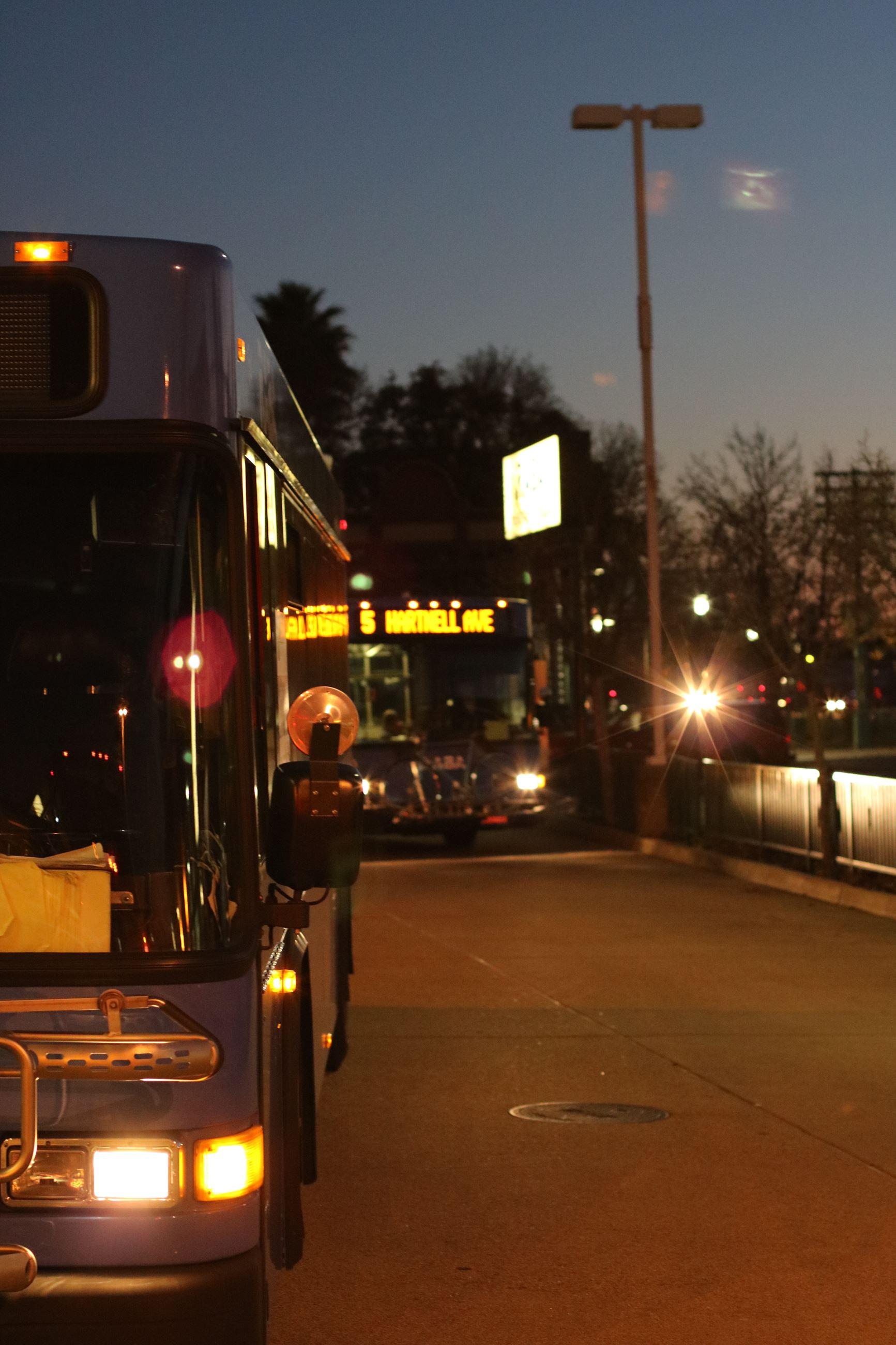 Shasta Regional Transportation Agency, CA